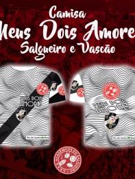 Camisa-Vasco
